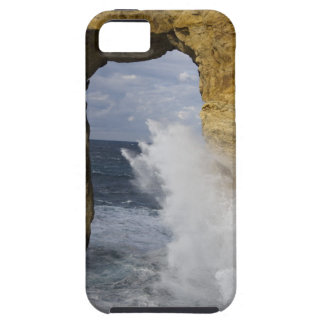 Azure Window iPhone 5 Covers