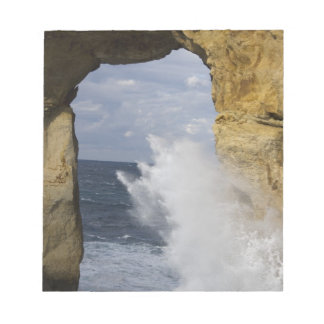 Azure Window Notepad