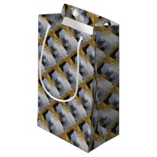 Azure Window Small Gift Bag