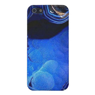 Azurite pool iPhone 5/5S case