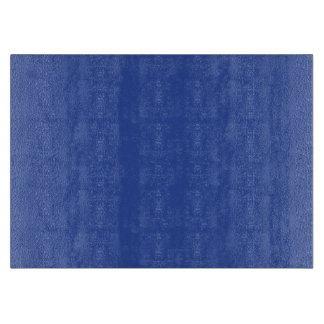 Azurite Royal Blue Personalized Trend Background Boards