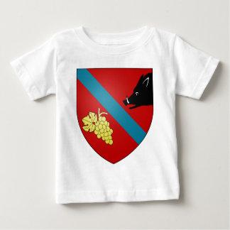 Azzaba_CoA_(French_Algeria) Baby T-Shirt