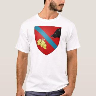 Azzaba_CoA_(French_Algeria) T-Shirt