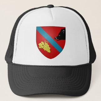 Azzaba_CoA_(French_Algeria) Trucker Hat