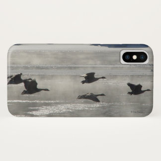 B0047 Canadian Geese Iphone 8/7 phone case