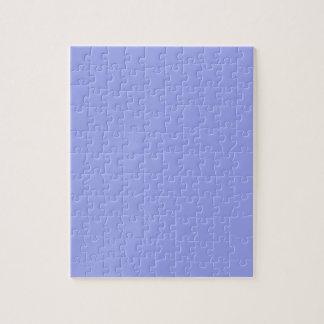 B04 Blue Color Jigsaw Puzzle
