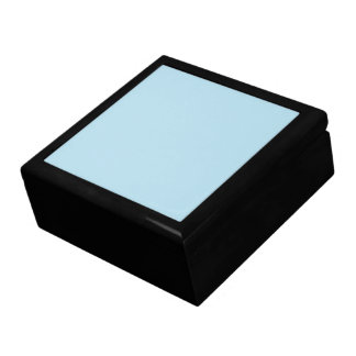B06 Light Blue Color Gift Boxes