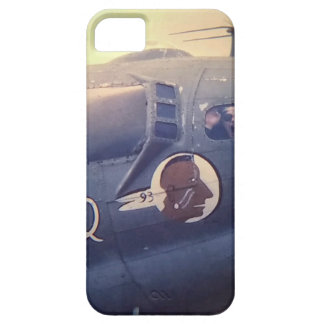 B17 Bomber Suzy Q Case For The iPhone 5