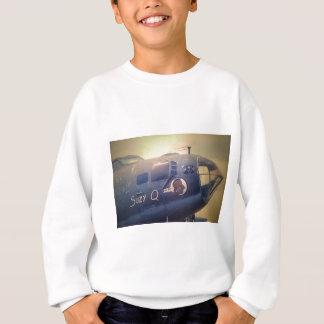 B17 Bomber Suzy Q Sweatshirt