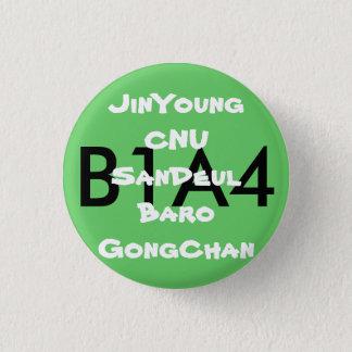 B1A4 Fan Button