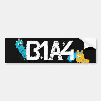 B1A4 Sticker (simple ver.)