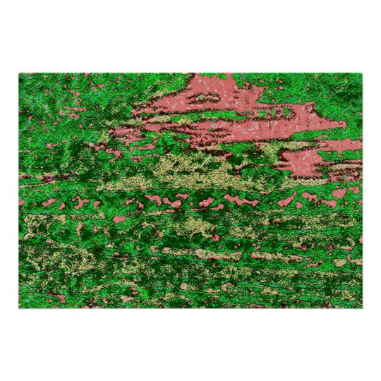 b220 Landscape-mod-pastel2b-copy Poster