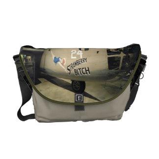 B24 Liberator Messenger Bag