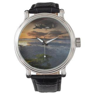 B25 Mitchell Watch
