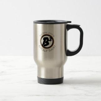 B3 Travel Mug