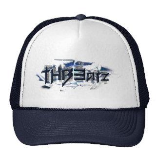B3atz Design 1 Trucker Hat