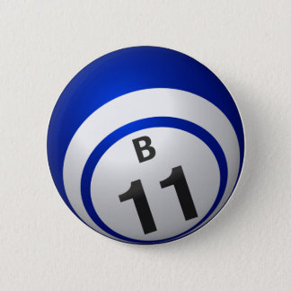 B 11 bingo button