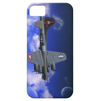 B-17 Flying Fortress iPhone 5 Case