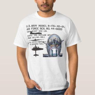 -B-17-G- T-Shirt