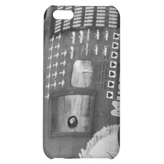 B-17f Flying Fortress WWII Bomber Case For iPhone 5C