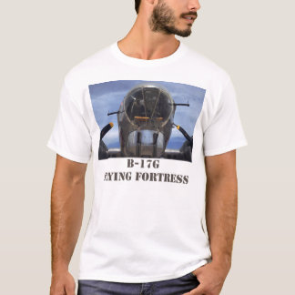 B-17G Flying Fortress Men's T-shirt
