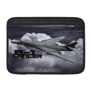 "B-1 Lancer 11"" Macbook Air Sleeve"