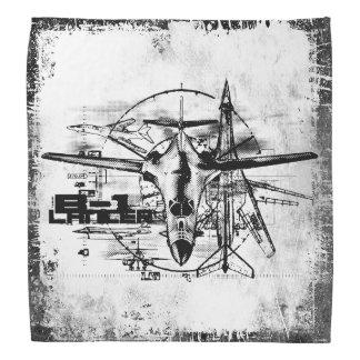 B-1 Lancer Bandana