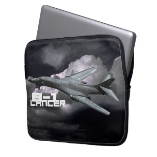 B-1 Lancer Neoprene Laptop Sleeve 13 inch