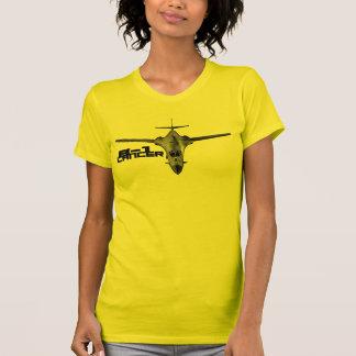 B-1 Lancer Women's American Apparel Fine Jersey T Shirt