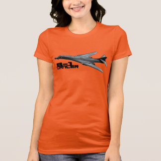 B-1 Lancer Women's Bella Favorite Jersey T-Shirt