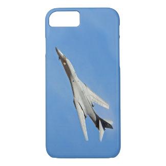 B-1B Lancer Bomber Wings Swept iPhone 7 Case