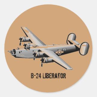 B-24 Liberator Sticker