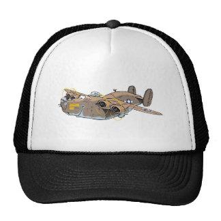 B-24 Liberator Trucker Hat