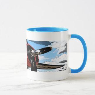 B-24 Wing Mug