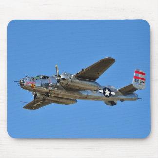 B-25 Mitchell Mouse Pad