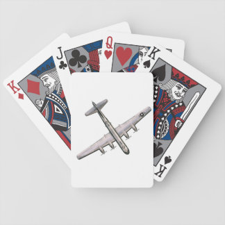 B-29 Bomber Playing Cards