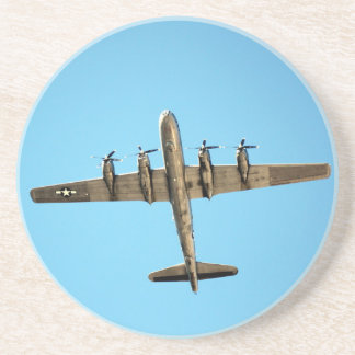 B-29 Fifi in Flight Coaster