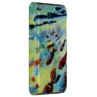 B-29, Fine Art Case for the ipod touch
