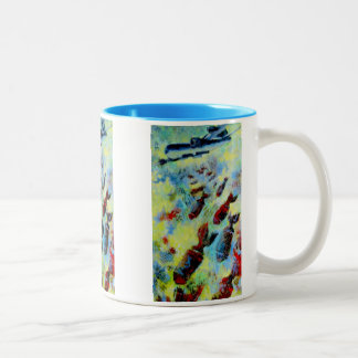 B-29, Fine Art Coffee Mugs