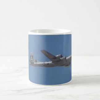 B-29 superfortress mug