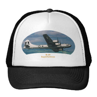 B-29 Superfortress Trucker Hat