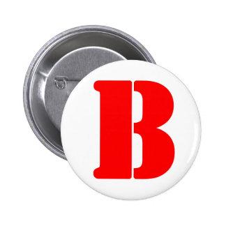 B_2 2 INCH ROUND BUTTON