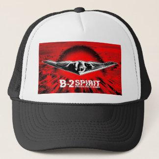 B-2 Spirit Trucker Hat Trucker Hat