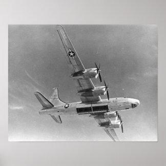 B-32 Dominator Poster