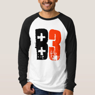 B 3 T-Shirt