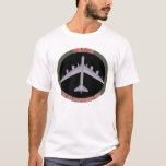 B-52 Peace The Old Fashioned Way T-Shirt