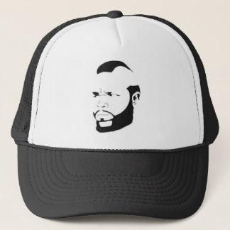 B.A. Baracus Trucker Hat