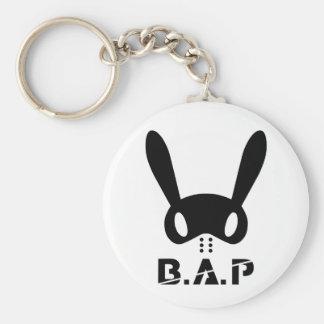 B.A.P Keychain