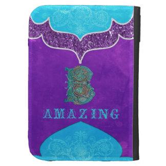 B Amazing Kindle Case