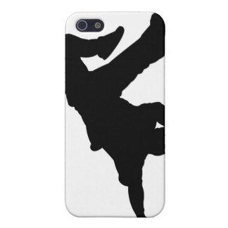 B-Boy I-Phone Case iPhone 5/5S Covers